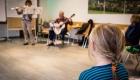 Wings Klausur Teisendorf, gemeinsam für ein Mehrgenerationenwohnprojekt, wohnen